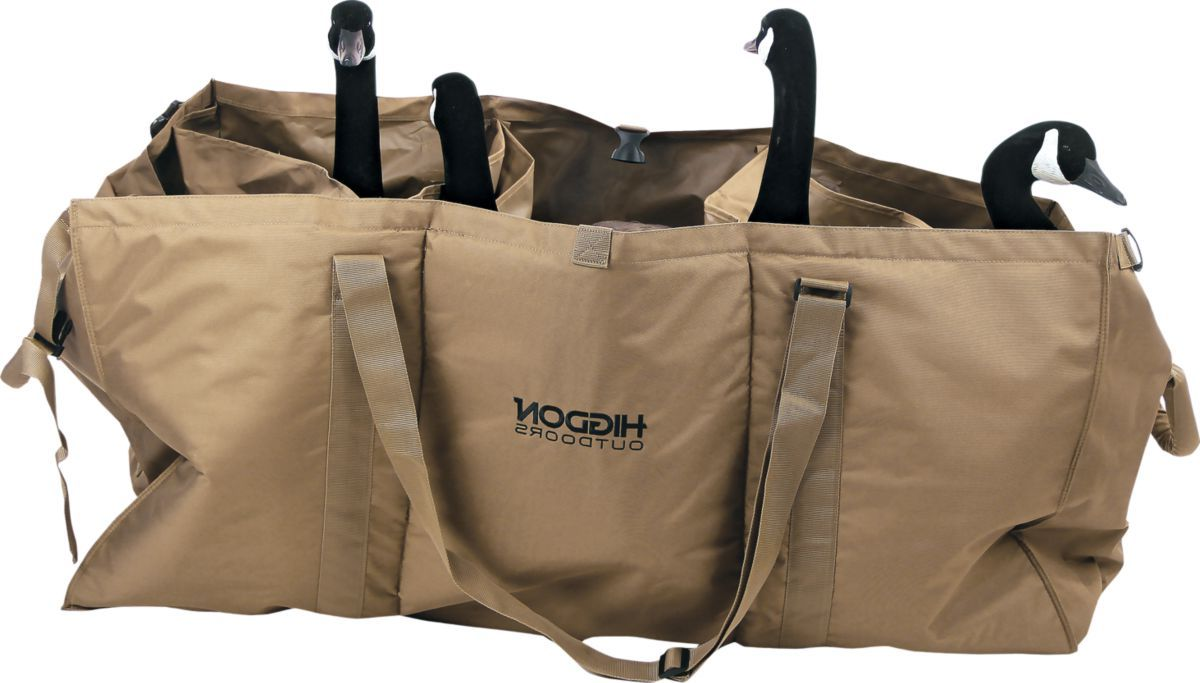 Higdon Outdoors XL Six-Slot Goose Bag