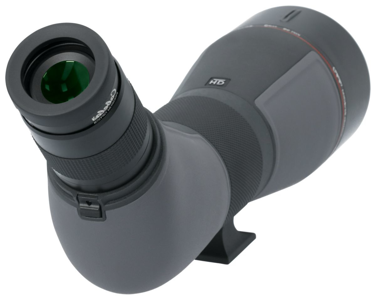 Cabela's CX Pro HD Spotting Scope
