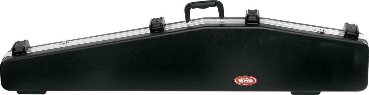 SKB Shaped Single-Scoped Rifle Case