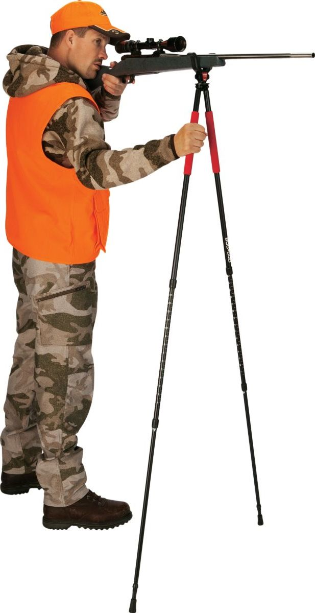 BOGgear BOG-POD® Red Legged Devil™ Shooting Pods