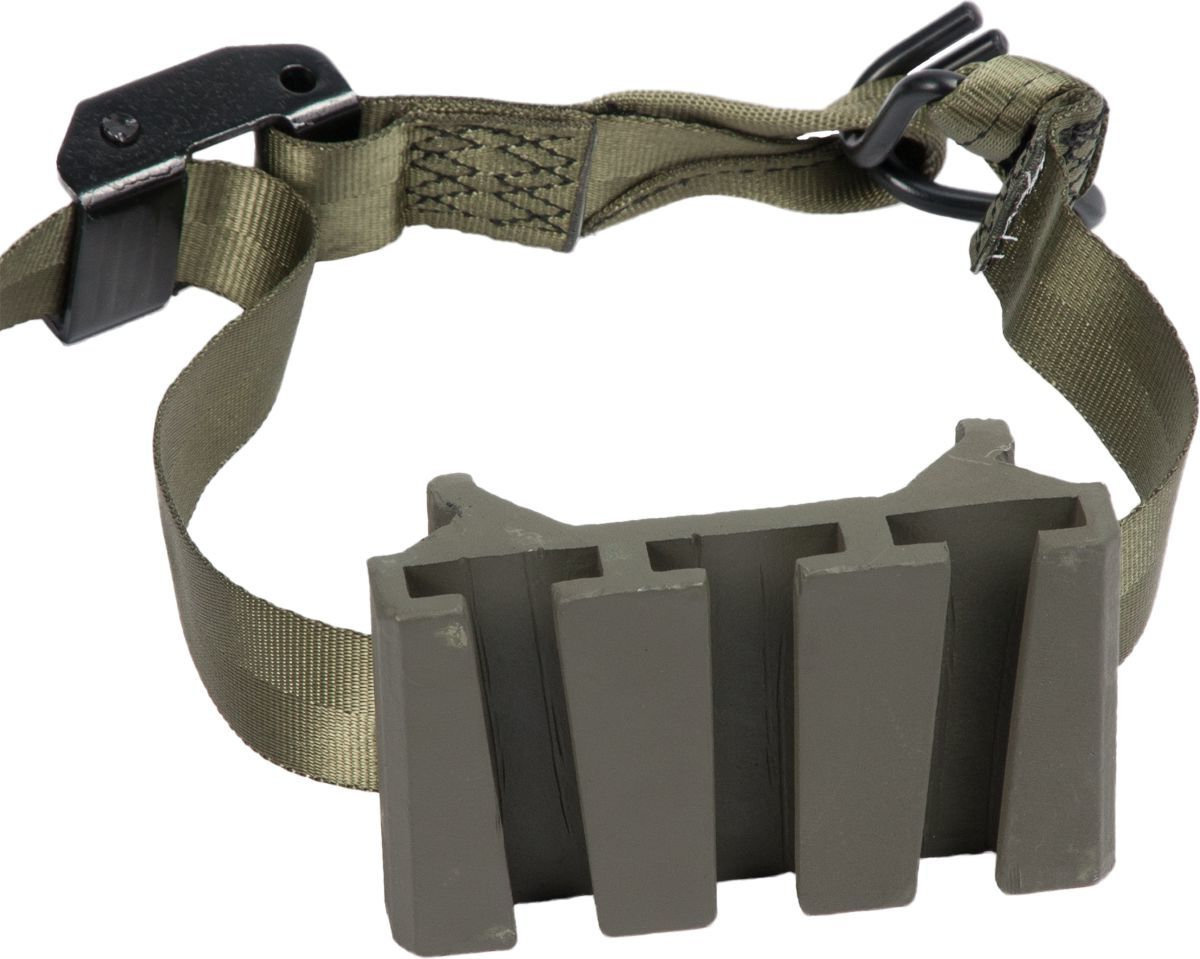 Xtreme® Outdoor Products Offset Quick Connect Bracket