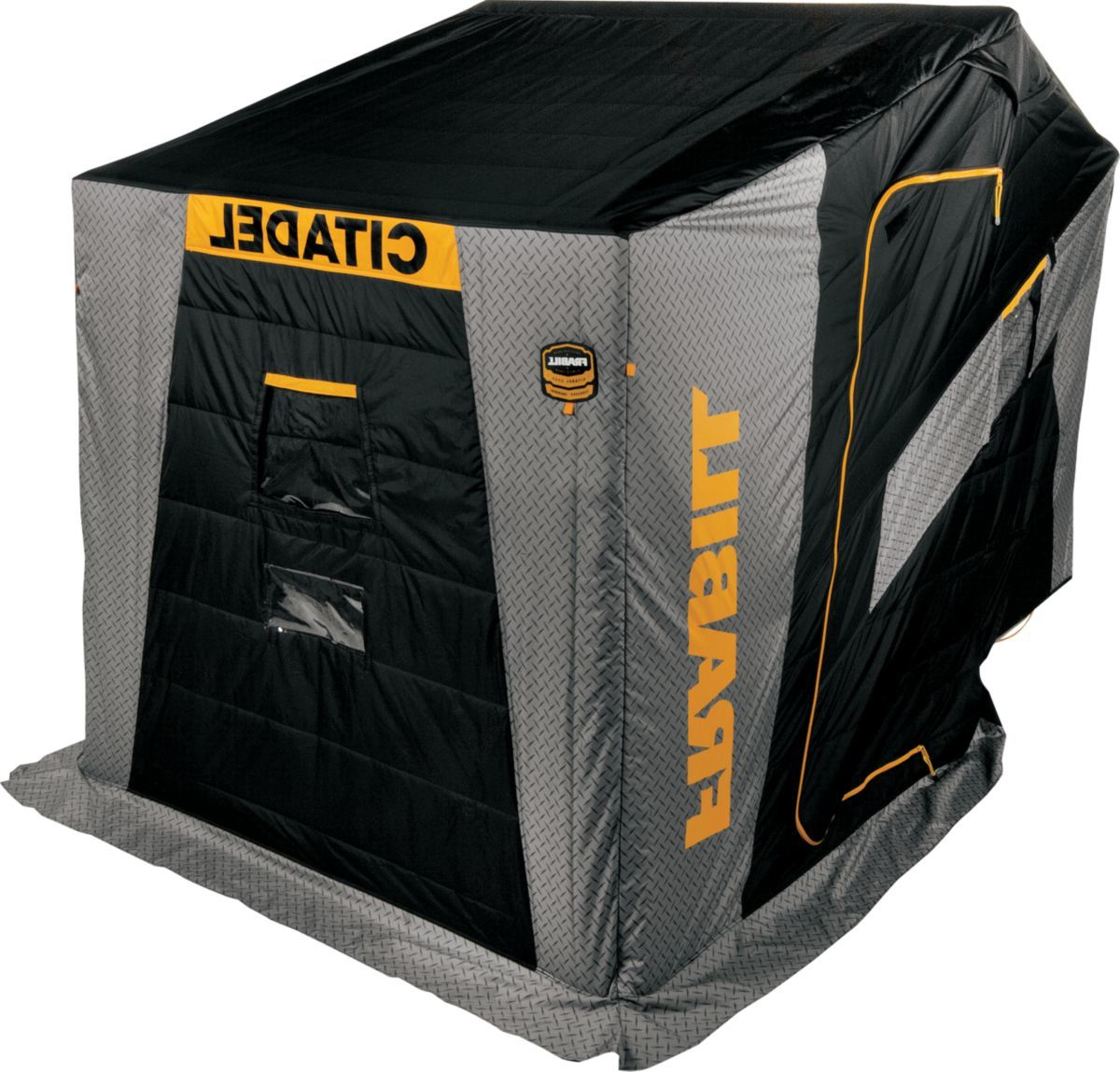 Frabill Citadel 3455 Insulated Flip-Over Ice Shelter