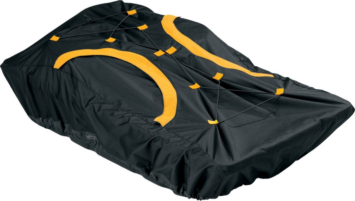 Cabela's Ice Sled Covers