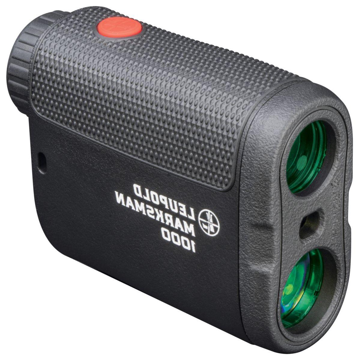Leupold® Marksman™ 1000 Rangefinder
