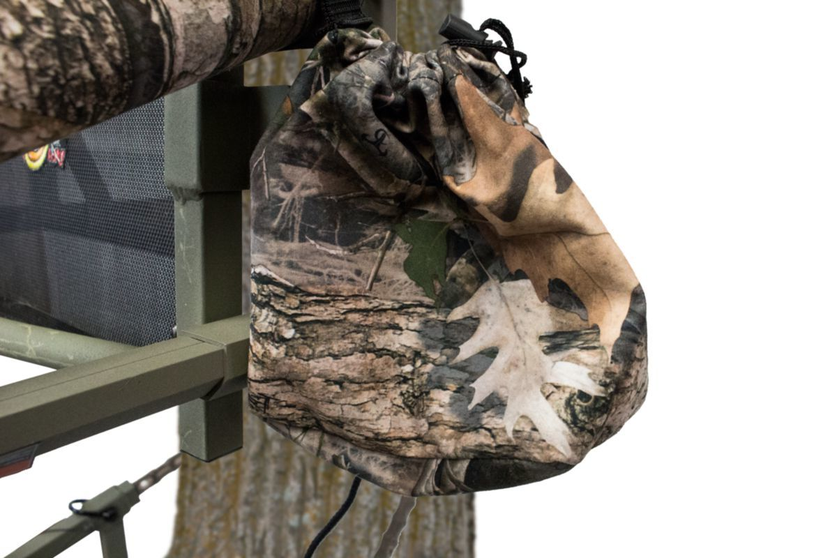API Outdoors® Supreme Climbing Treestand