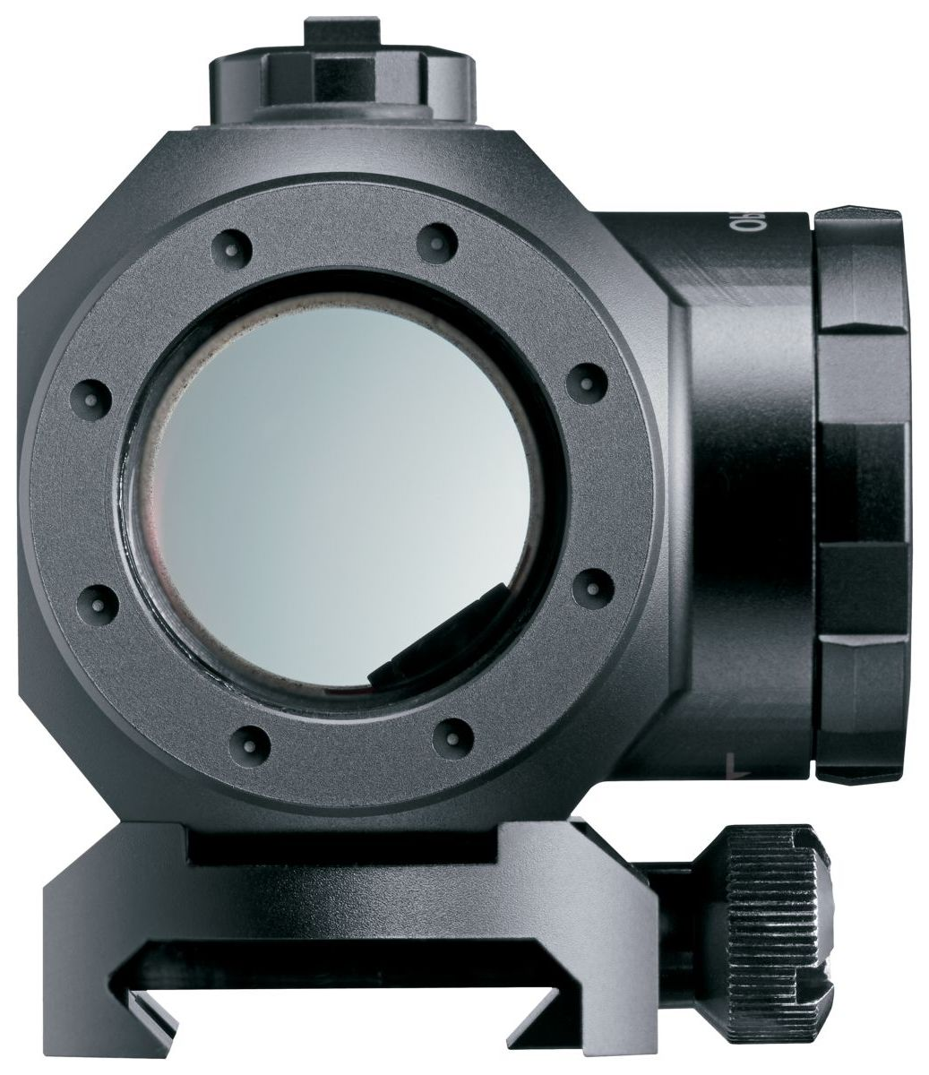 Nikon® P-Tactical SuperDot Red-Dot Sight