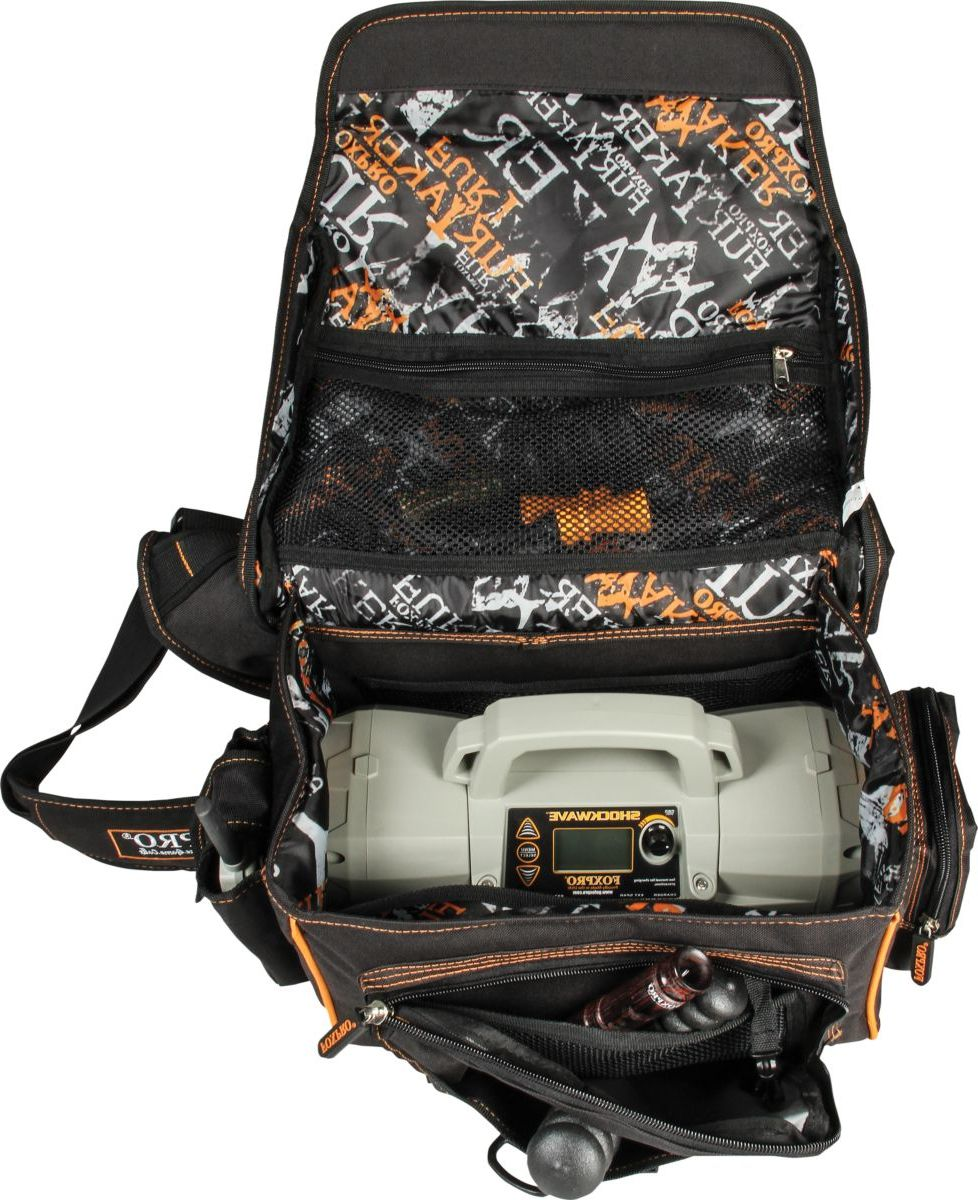 FOXPRO® Large Carry Case