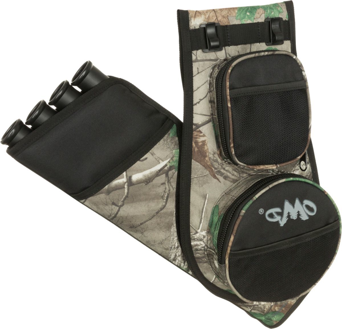 OMP Switch Quiver