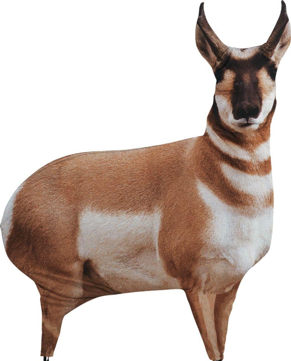Montana Antelope Buck/Feeding Doe Combo Decoys