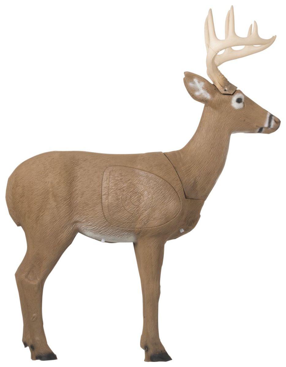 Rinehart® 3D™ Jimmy Big Tine Archery Target