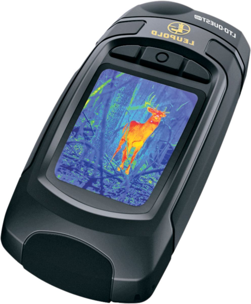 Leupold® LTO-Quest Thermal Viewer