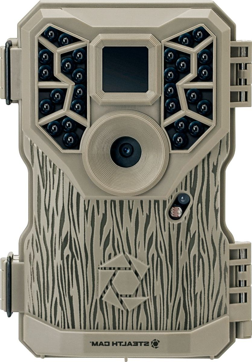 Stealth Cam PX28ng 10MP Trail Camera