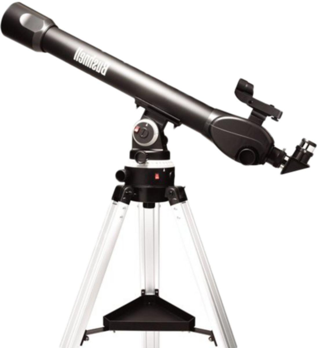 Bushnell® Voyager Refractor Telescope
