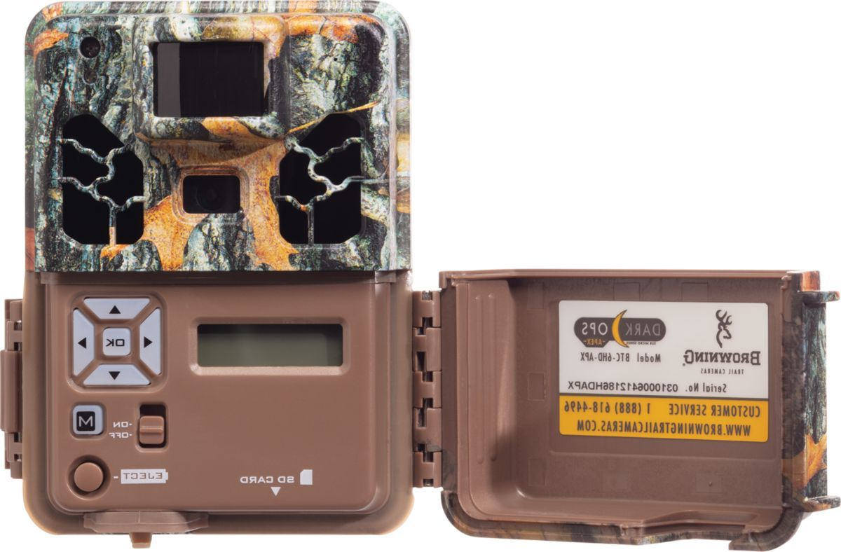 Browning® Dark Ops® Apex Game Camera