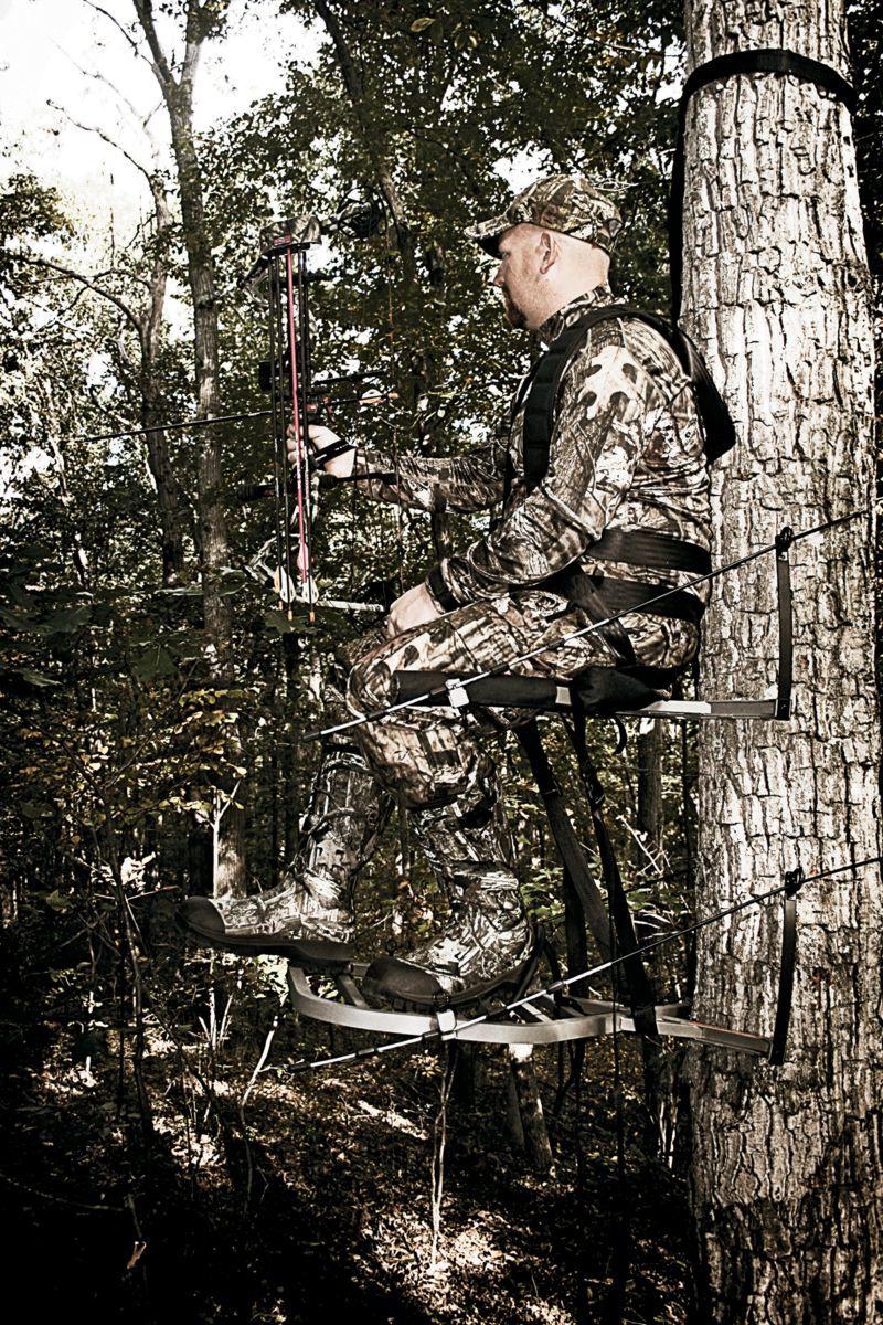 X-Stand Treestands X-1 Climbing Treestand