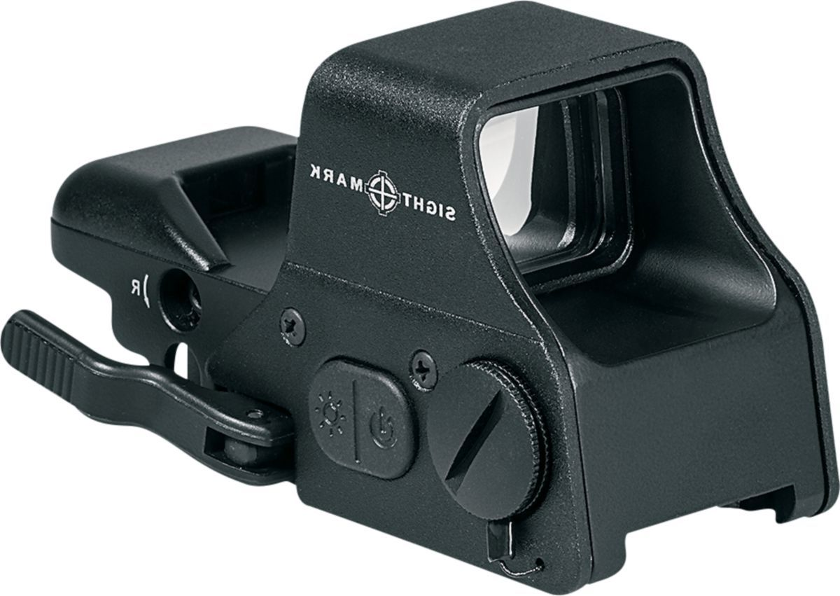 Sightmark® Ultra Shot Plus Red Dot Sight