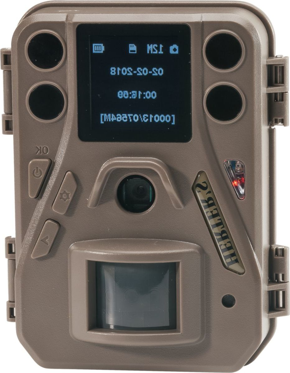 Herter's 12MP Trail Camera