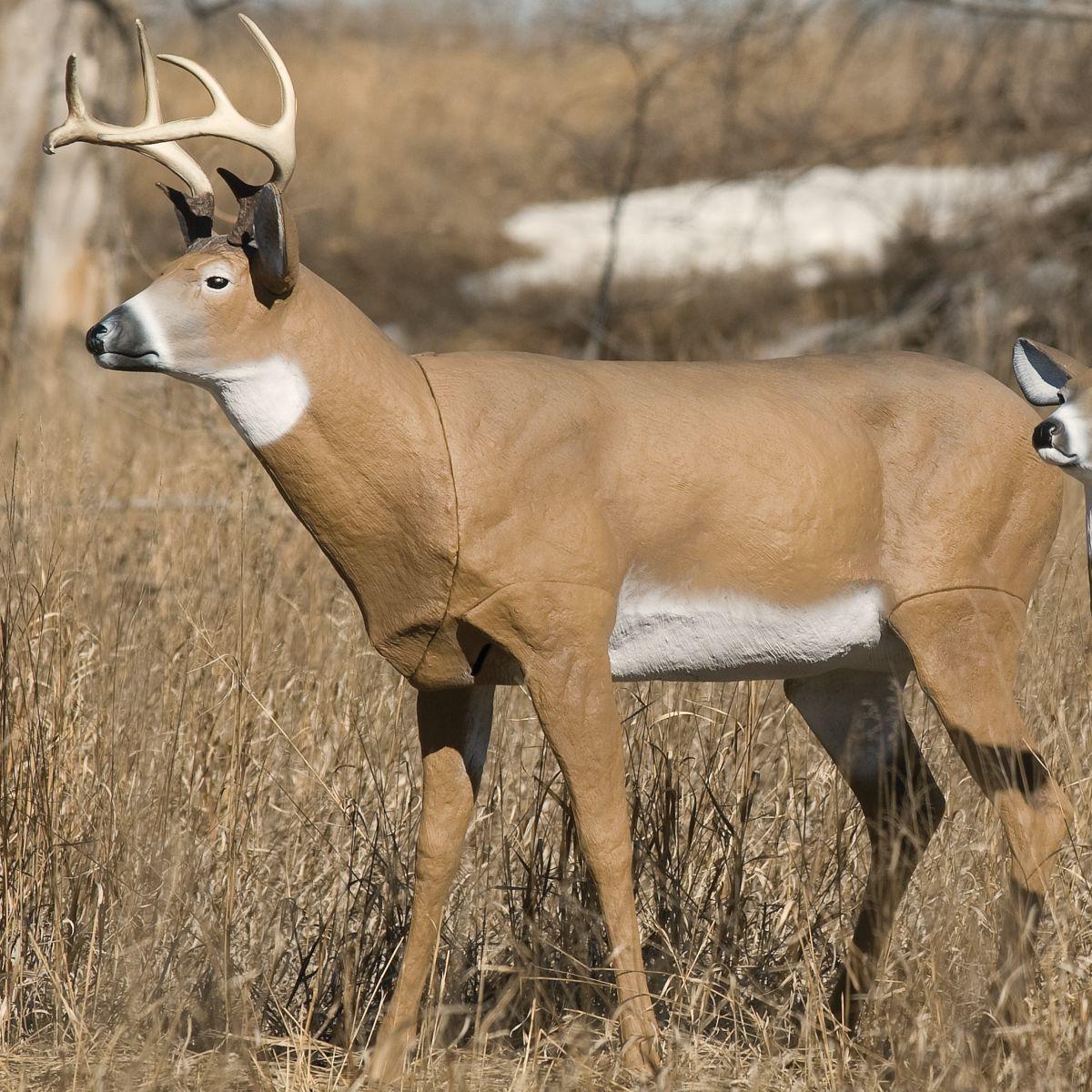Flambeau® Masters Series Buck Deer Decoy