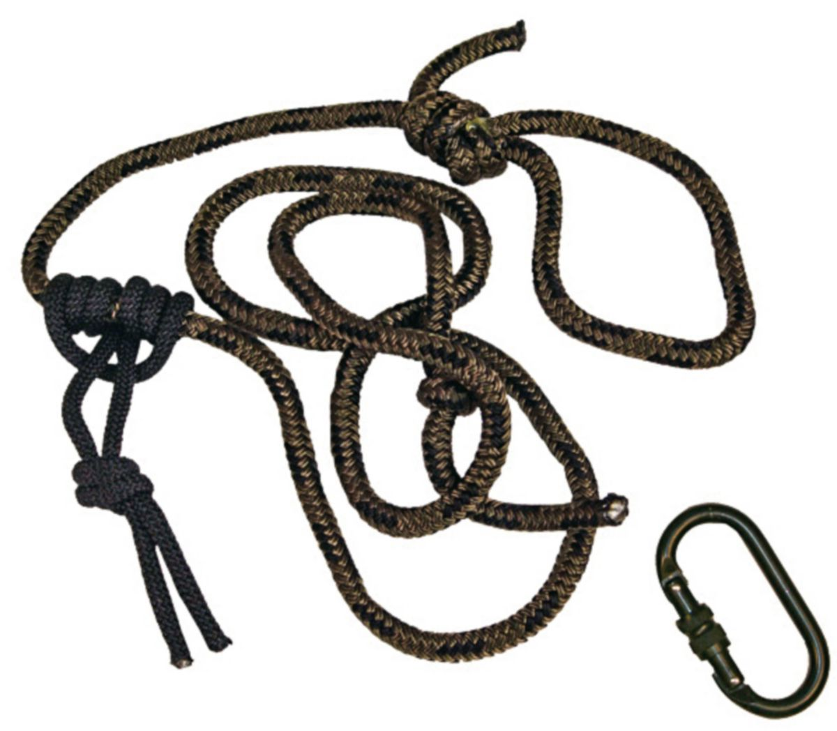 Summit Treestands 8-Ft. Lineman's Rope with Clip