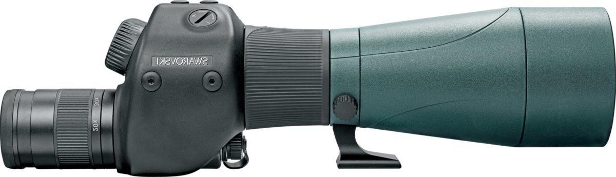 Swarovski® STR Spotting Scope with Illuminated Reticle