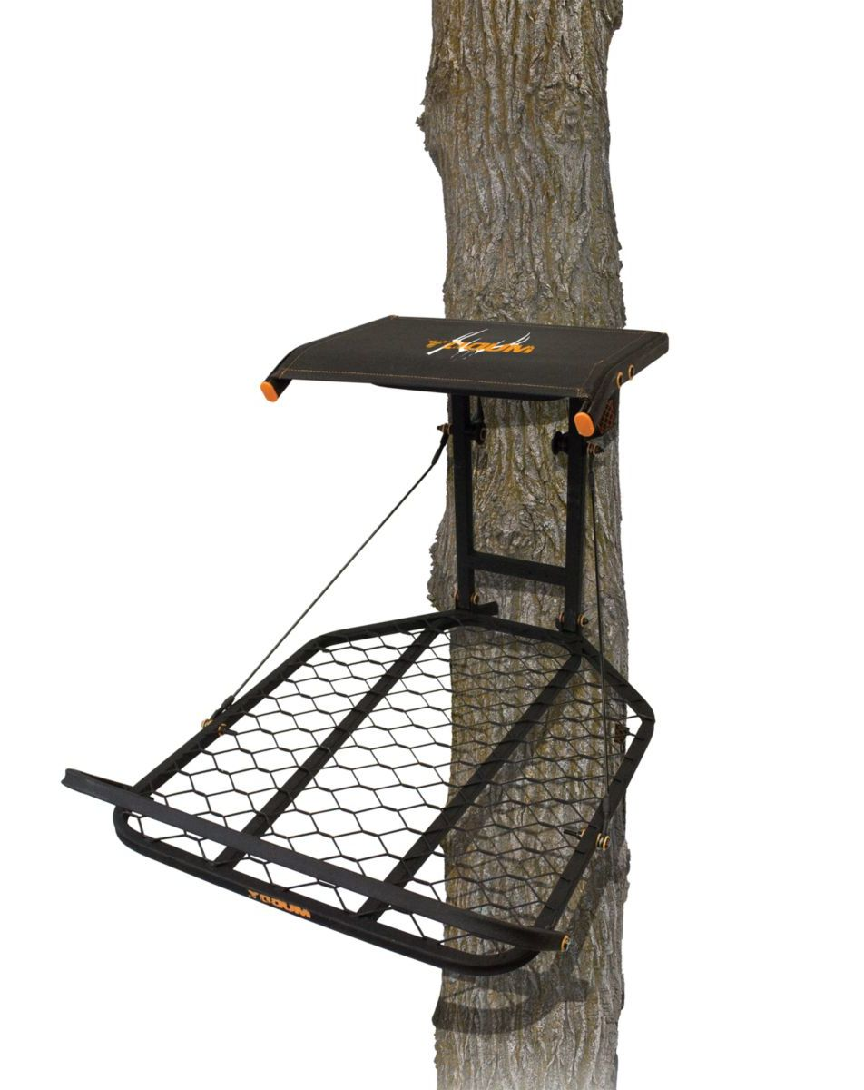 Muddy® The Boss Hang-On Treestand