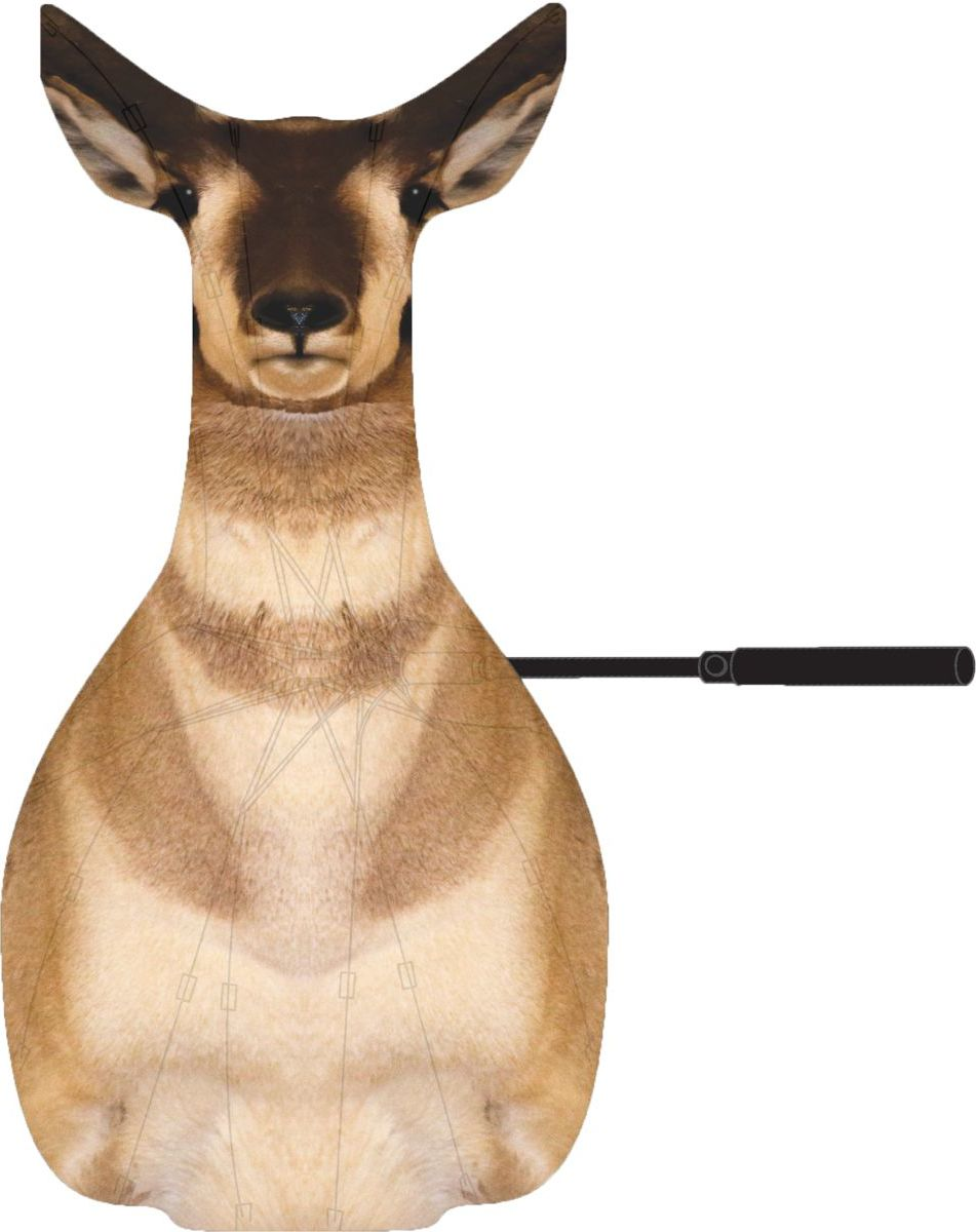 Killer Gear Antelope Fan Decoy