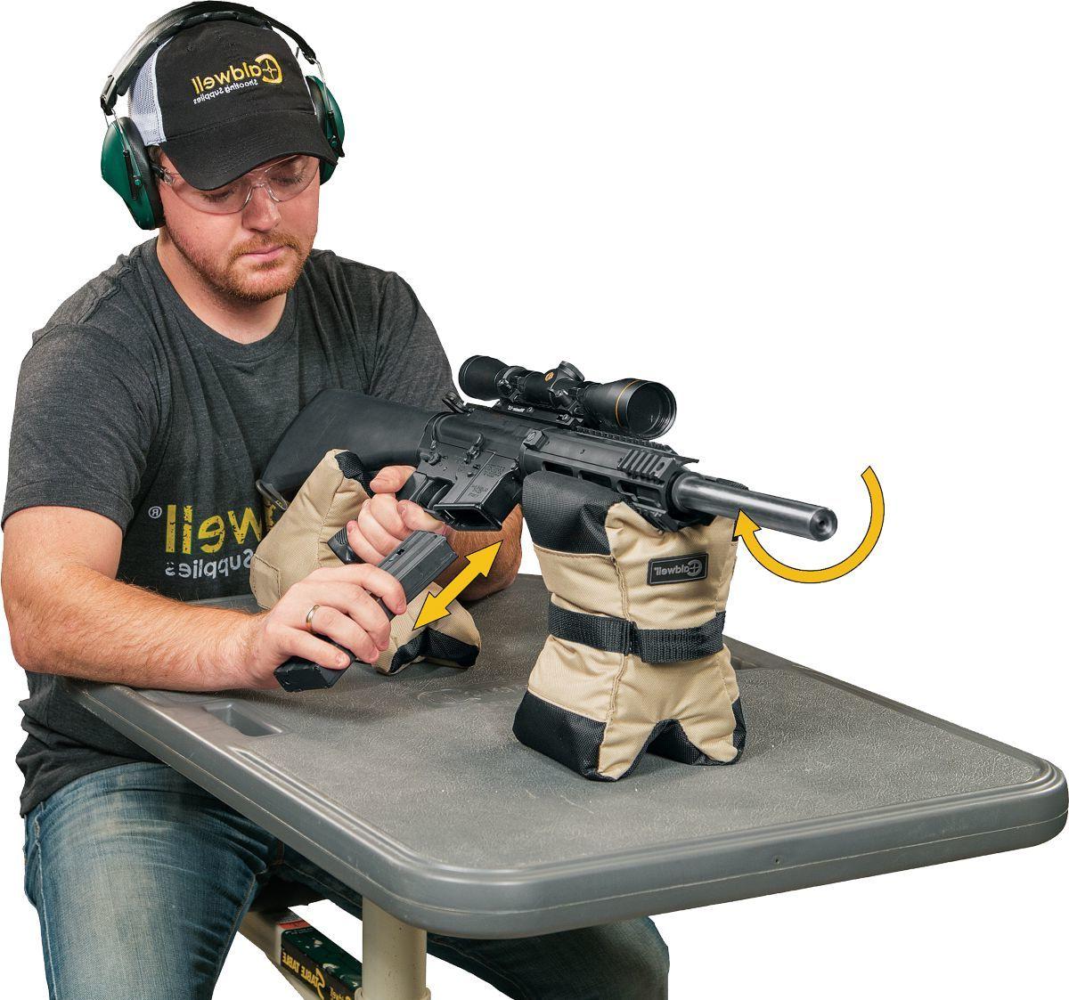 AR Caldwell® Deadshot Combo