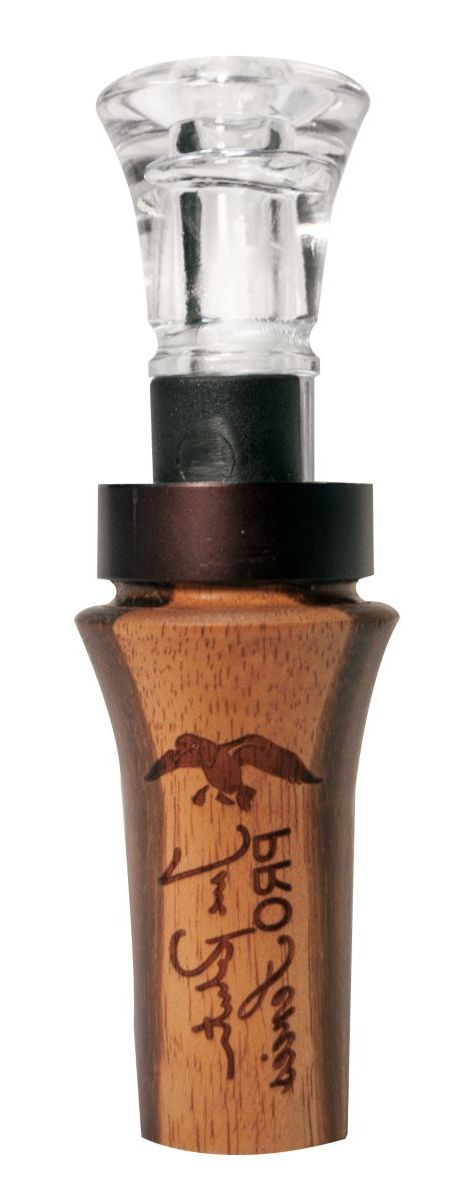 Duck Commander® Jase Pro Series Tigerwood Duck Call