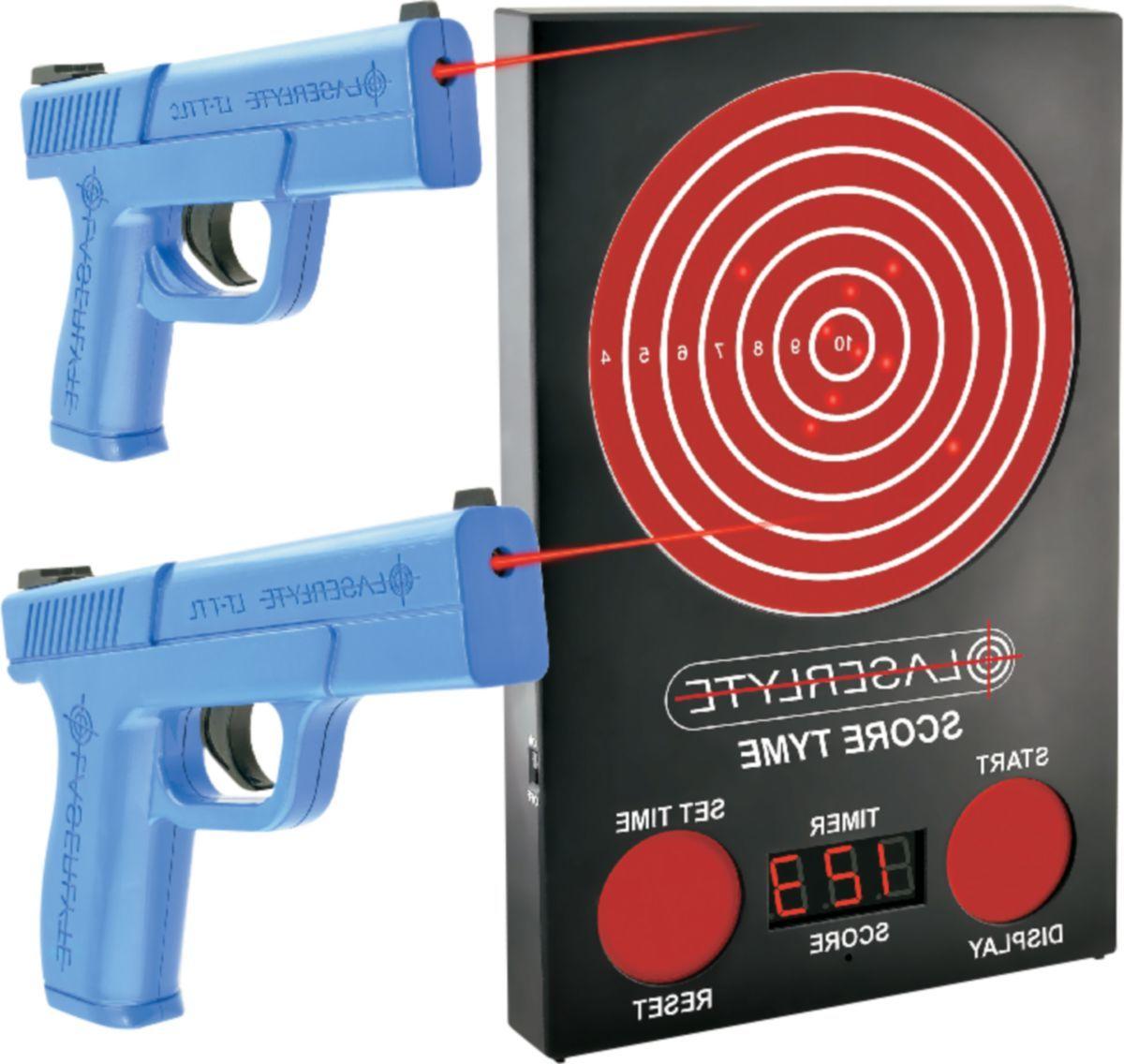 Laserlyte® ScoreTyme™ Versus Kit