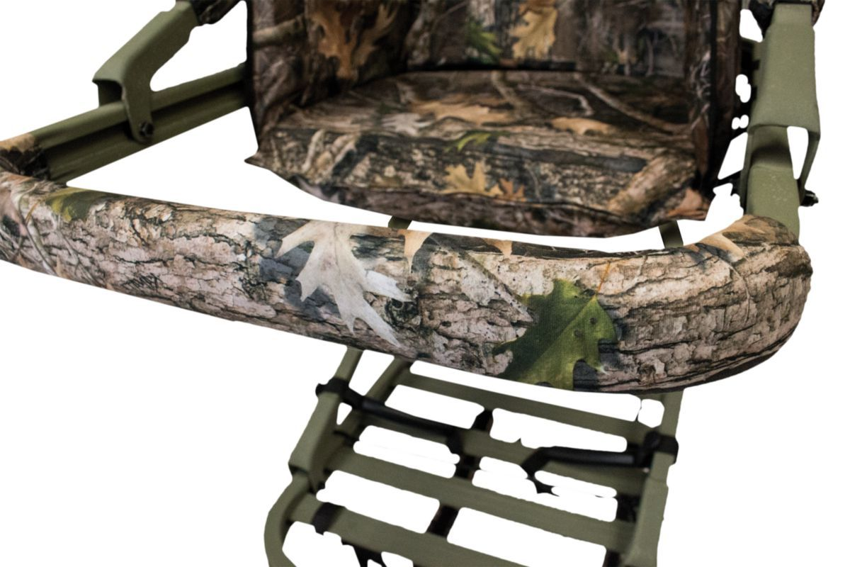 API Outdoors® Alumi-Tech® Quest Climbing Treestand