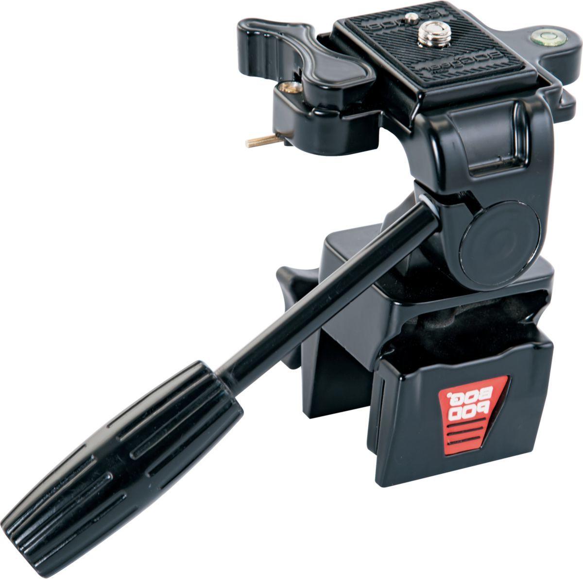 BOGgear BOG-POD® Spotting-Scope Adapter
