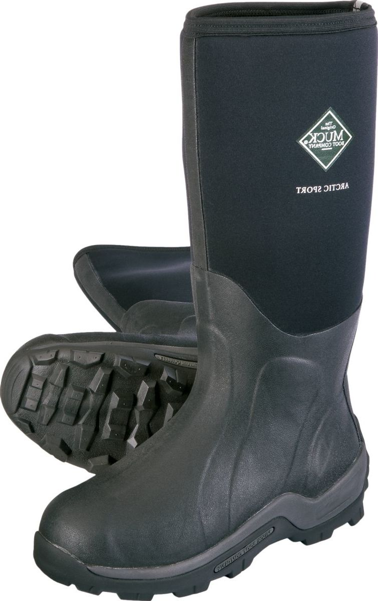 Muck® Unisex Arctic Sport™ Extreme-Conditions Sport Boots