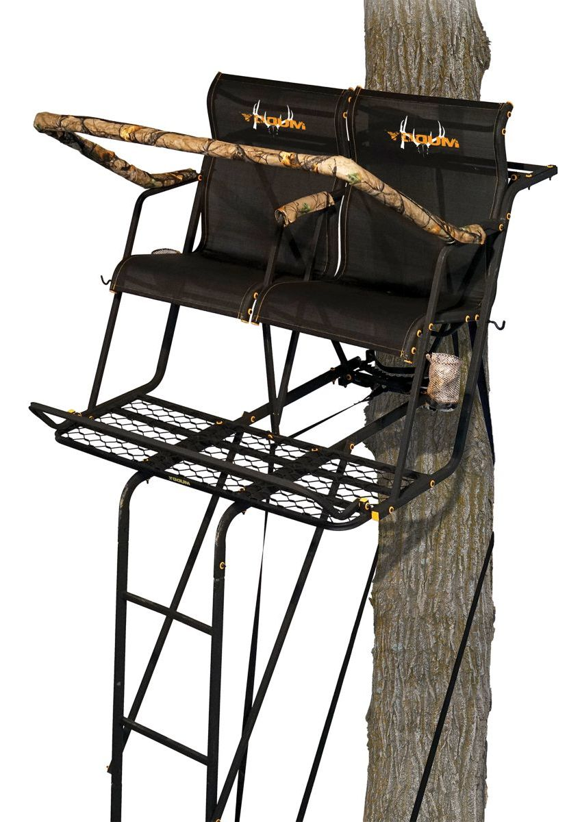 Muddy® The Stronghold 2.5 XLT Ladder Stand