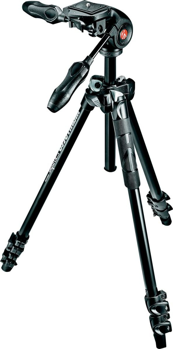 Manfrotto 290 Tripods