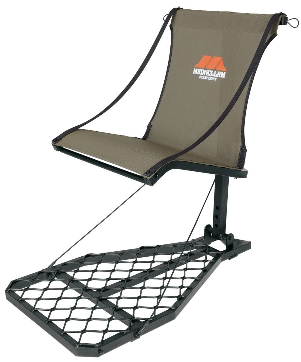 Millennium M100U Monster Hang-On Treestand