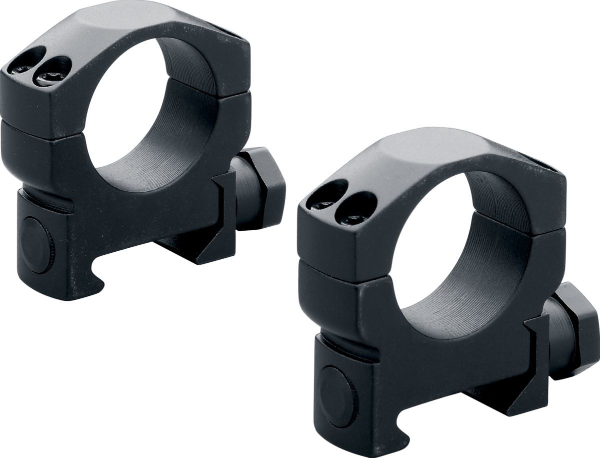 Leupold Mark 4 High 34mm Rings