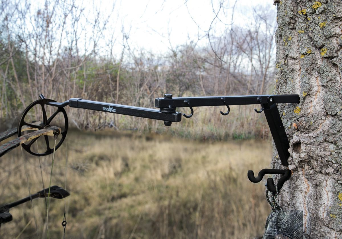 Muddy® Xtreme Crossbow Hanger Combo