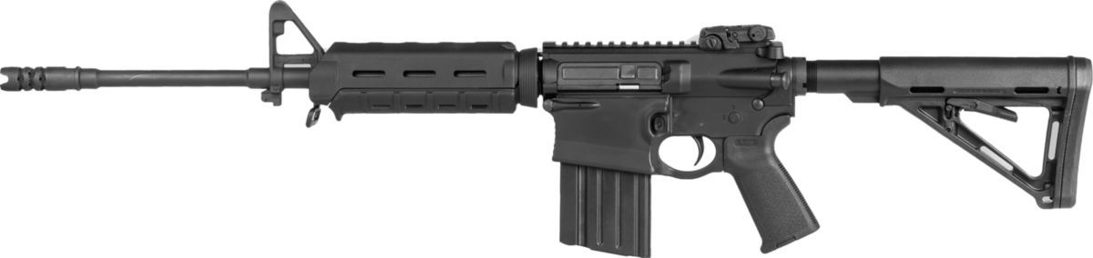 DPMS® GII MOE Semiautomatic Tactical Rifle
