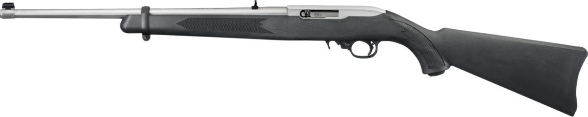 Ruger® 10/22® .22 LR Semiautomatic Rimfire Rifles