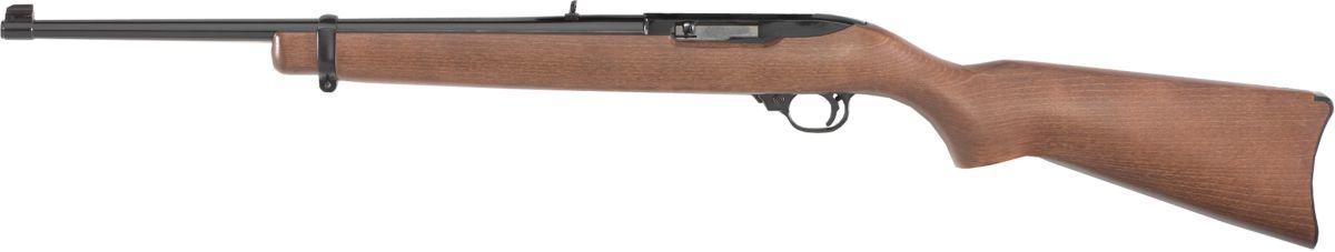 Ruger® 10/22® .22 LR Semiautomatic Rimfire Rifles