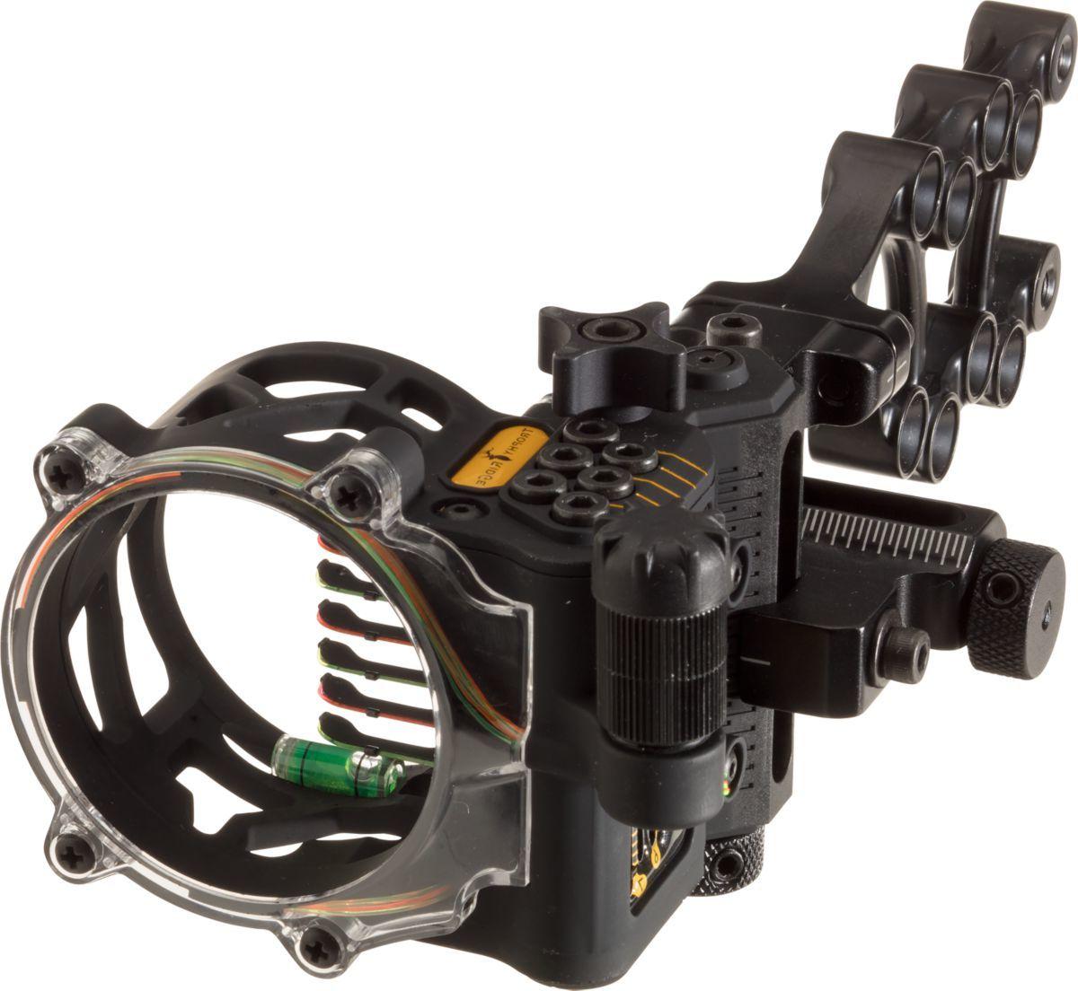 Trophy Ridge® Fix 7 Seven-Pin Bow Sight