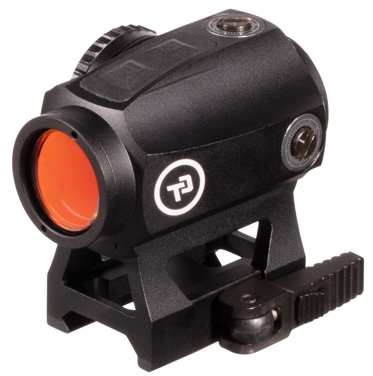 Crimson Trace® Compact Tactical Red-Dot Sight