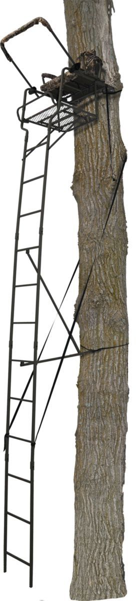 API Outdoors® Ultra-Steel® Extreme 20-ft. Ladder Stand