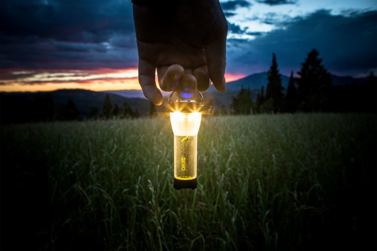 Goal Zero® Lighthouse Micro Flash Lantern