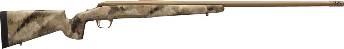 Browning® X-Bolt Hells Canyon Long-Range McMillan Rifles