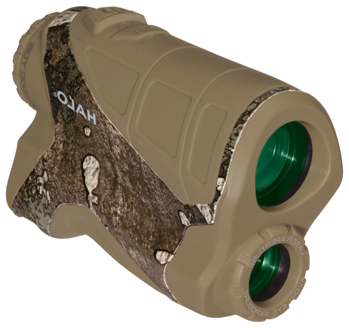 HALO® X-Ray 1000 Rangefinder