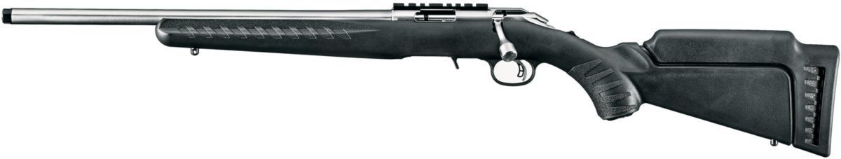 Ruger® American Rifle® Standard Rimfire Bolt-Action Rifle