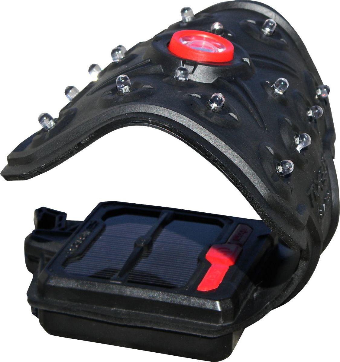 Striker FLEXiT Solar Flashlight