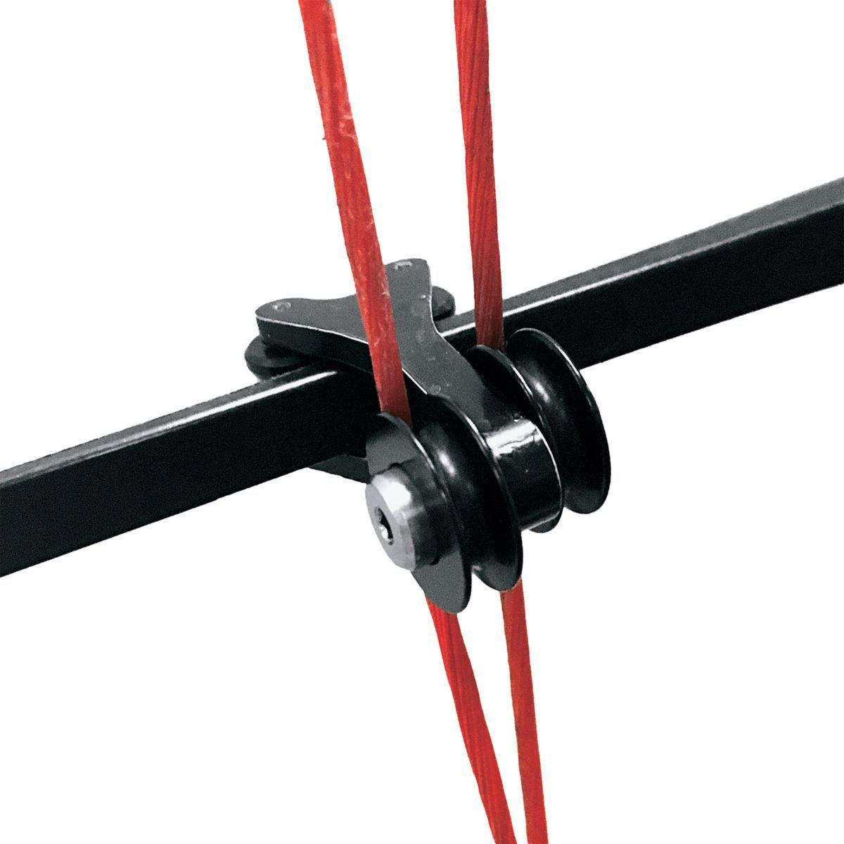 PSE Roller Glide Cable-Guard Slide