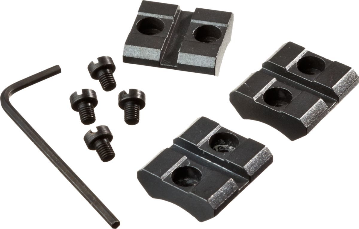 Remington® Two-Piece Scope Mount for Marlin 900 Series Rimfire Rifle